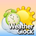 An Awesome Weather Clock HD