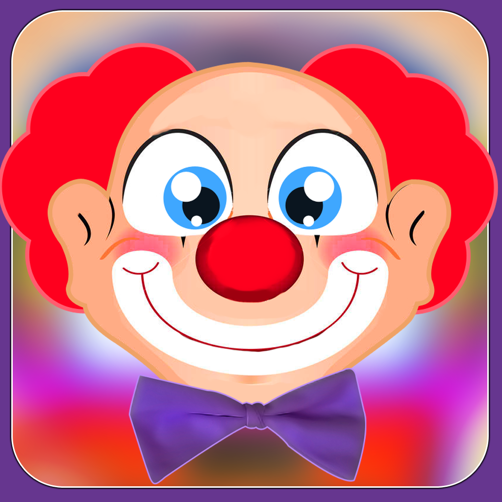 Clown Slots FREE – Spin the Lucky Bonus Casino Wheel, Win the Jackpot, Enjoy Amazing Slot Machine by Goober Fun Apps