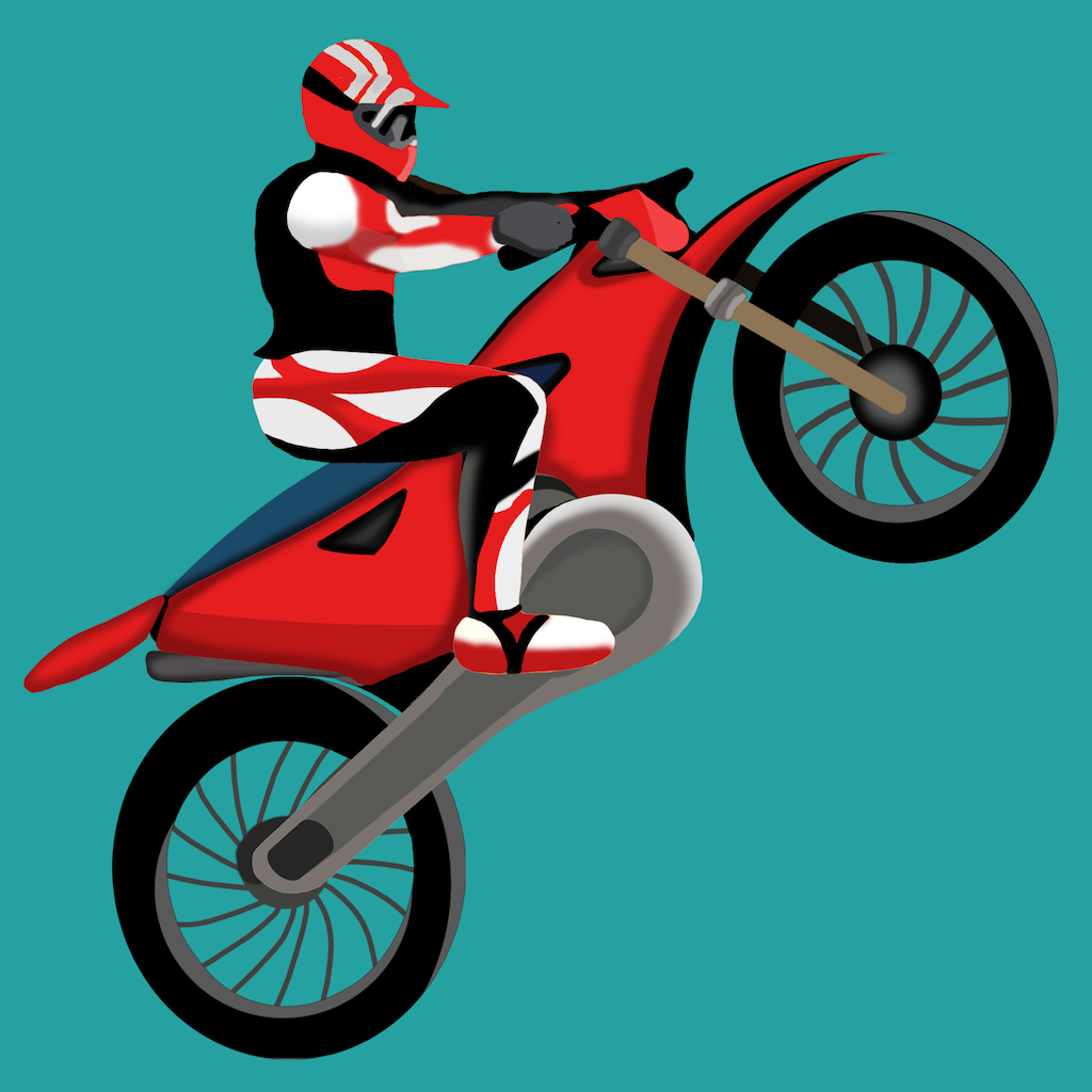A MotorCycle Street Race - Free Racing Game
